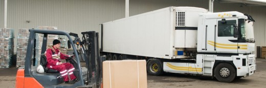 International Shipping for Commercial Freight
