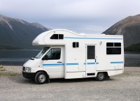 International Shipping for RVs Motorhomes Travel Trailers