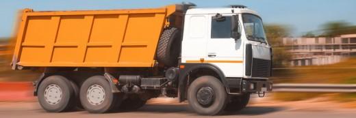 International Shipping for Commercial Trucks Buses