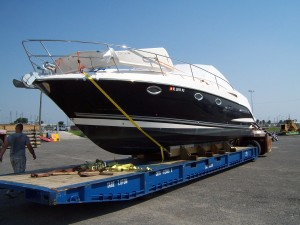 International Boat Transport Companies