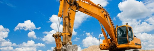International Shipping for Construction Equipment Vehicles