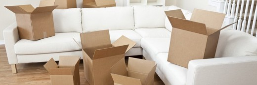 International Shipping for Household Goods & Furniture